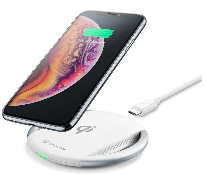 Caricatori Wireless